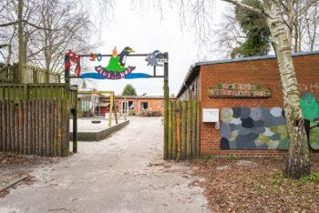 Fra fredag den 17. april vil der igen være liv på Dragørs skoler og daginstitutioner. Foto: Torben Stender.