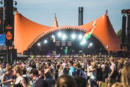 Orange Scene. Foto: Simon Frøsig Christensen.
